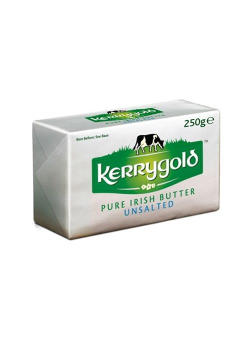 MANTEQ.KERRYGOLD S/SAL 250GR.