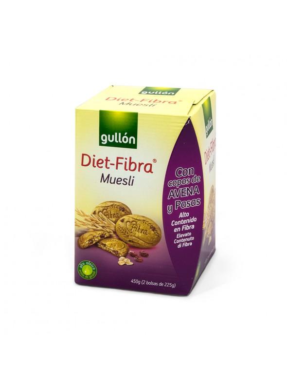 Diet Fibra Muesli