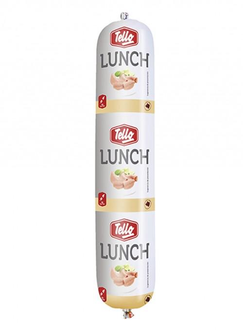 Lunch TELLO