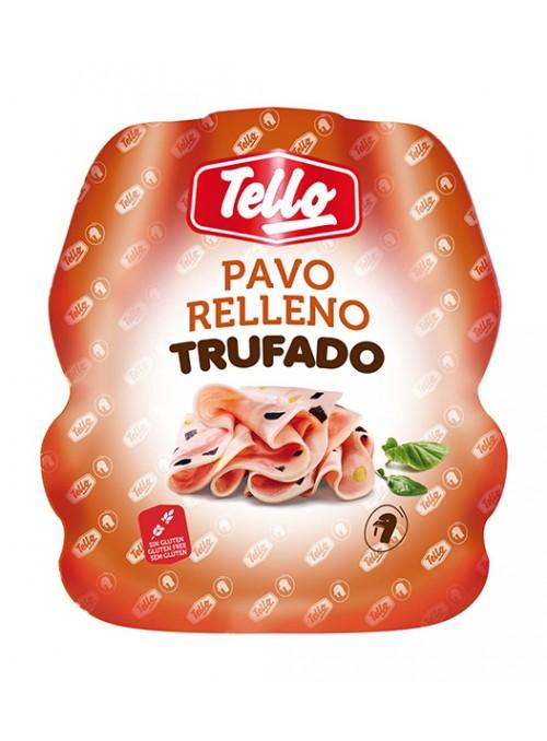 PAVO RELLENO TRUFADO TELLO