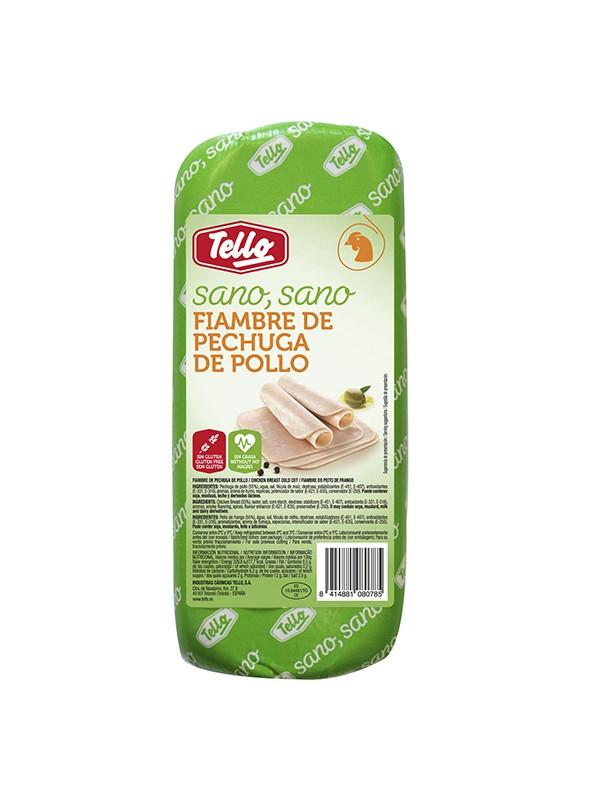 Pechuga Pollo Sin Grasa (Sandwich) TELLO