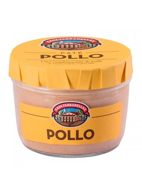 Pate Pollo TARRADELLAS