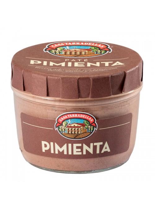Pate Pimienta TARRADELLAS