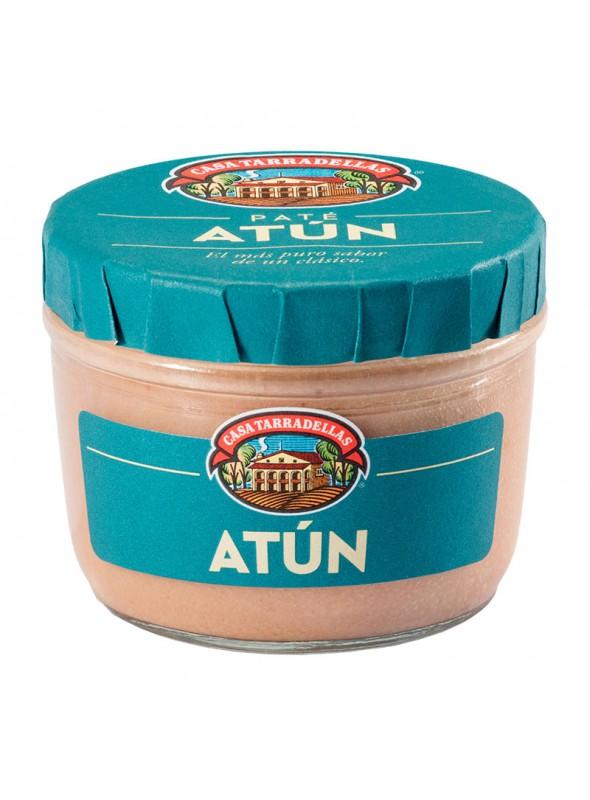 PATE DE ATUN 12X125GR.