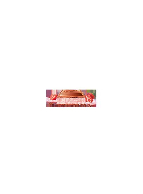 MILKA Fresa 300Gr